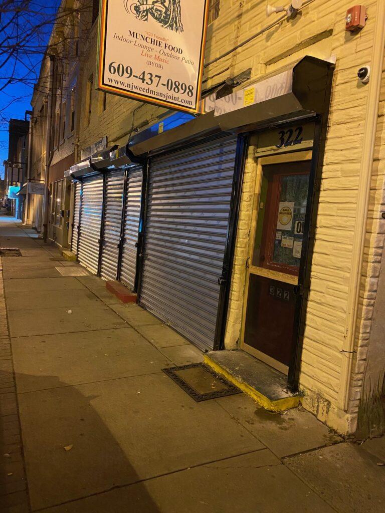 Rolling Gate Repair Philadelphia